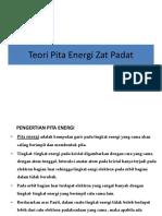 618_Teori Pita Energi Zat Padat