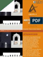 6 Arcos Bovedas y Cupulas