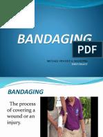 Bandaging.pptx