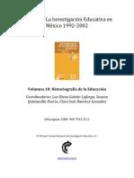 10-Historiografíadelaeducación
