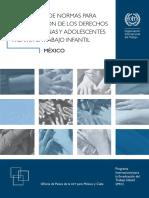 COMPENDIO DE NORMAS PARA LA PROTECCIÓN DE LOS DERECHOS DE NIÑOS, NIÑAS Y ADOLESCENTES FRENTE AL TRABAJO INFANTIL.pdf