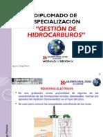 Perforación de Pozos de Petróleo y Gas - 10T