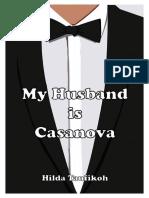 My Husband Is Casanova - Hilda Taufikoh.pdf
