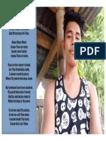 Hymns to Prince Clark Chua