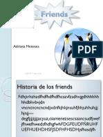 Adriana Meneses- Simulacro de Cibertek