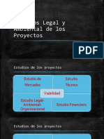5. Estudio Legal, Ambiental y Organizacional