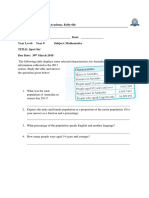 spot on  assessment task and rubric  1   1