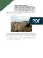 Puente del Salado y Puente del Hacho