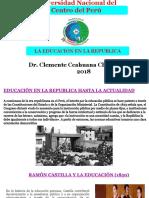 Educación en la República Dr. Ccahuana (1).pptx
