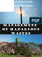 -Management of Hazardous Wastes- Ed. by Hosam El-Din M. Saleh and Rehab O. Abdel Rahman