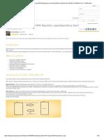 Architecting Web API