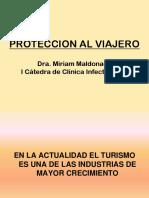 prevencion Proteccion Al Viajero