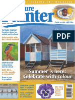 09. Leisure Painter - August 2016 AvxHome.se