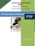 285460889-Pedagogia-Personalizada.docx