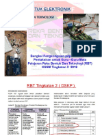 Bab 2.4 Elektronik Design and Technology Living Skills