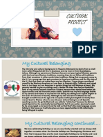 edu 280 individual cultural project