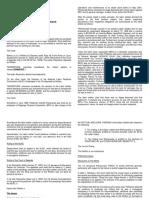 Penaranda vs Bangaga Plywood Corp