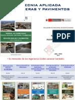 2.0 Geotecnia en Carreteras y Pavimentos 2018-2