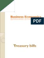 Ppt Treasury Bills