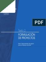 Unesco Formulacion Proyectos