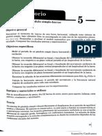 Laboratorio N°5 (Oscilación de un Péndulo Simple-Barras) (1)