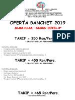 Banchet Alba Iulia -Sebes-PDF