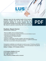 Medplus Recruitment