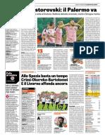 La Gazzetta Dello Sport 08-10-2018 - Serie B - Pag.1