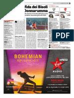 La Gazzetta Dello Sport 08-10-2018 - Serie B - Pag.2