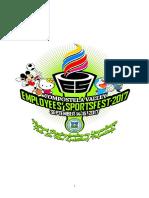 Sportsfest 2017 New