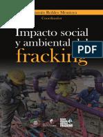 Impacto Del Fracking