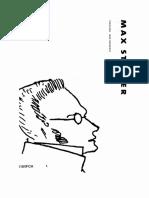 O único e a sua propriedade - Max Stirner.pdf