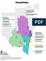 Low Cost Loans Initiative Map