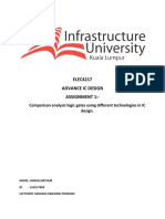 Comparison Adv IC Lab