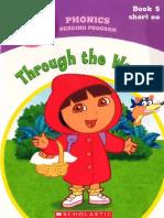 Dora Book 05