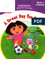 children Dora Book 01