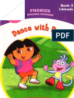 children Dora Book 02
