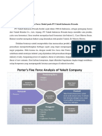 Tugas 5_Analisis Five Force Model PT Yakult.pdf