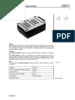014595 de Anschlusseinheit FPC 101 AF