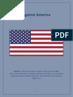 against america