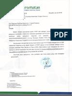 Peer Review FKTP Boyolali