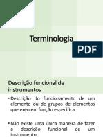 02 - Terminologia