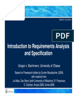 SEG3101-ch3-1 - Intro to Analysis and Specification.pdf