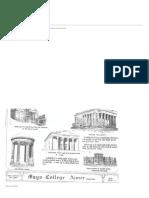 Measure Drawings of Mayo College -Ajmer II - Printable Version