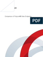 Comparison of Polycom Video Endpoints_20151130