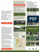 kuitip forest visitors information