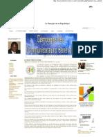 Litanie Pour La Paix RCI