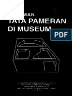 Pedoman Tata Pameran Di Museum