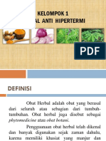 HERBAL ANTI NYERI smt 6 (klmpk.1).ppt
