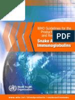 Snake Antivenom Guideline WHO.pdf